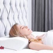 بعد از تزریق ژل چگونه بخوابیم؟