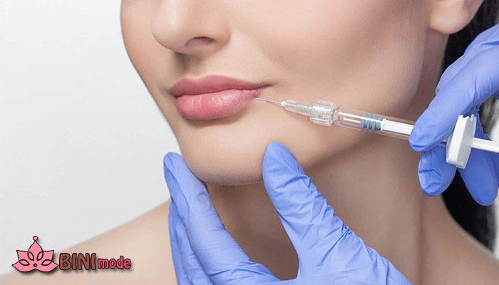 تزریق ژل و مهم ترین مراقبت های روزانه!