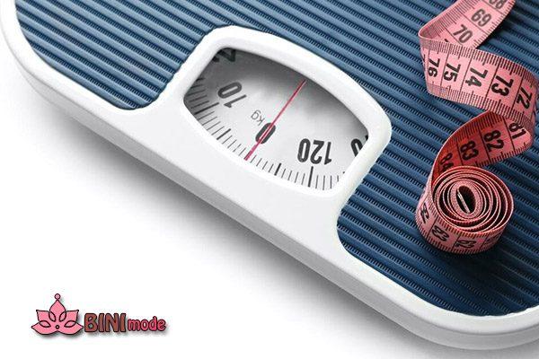با کاهش وزن درد زانو را تسکین دهید