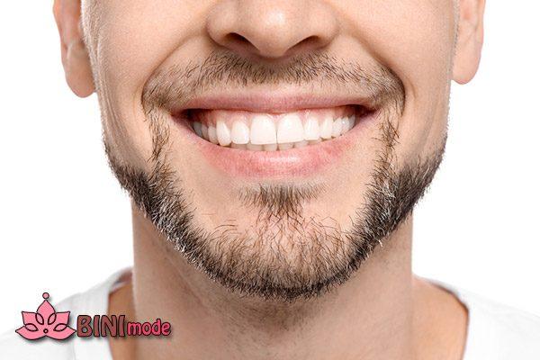 سفیدکردن دندان با روش بلیچینگ