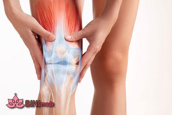 مفصل زانو و بیماری آرتروز