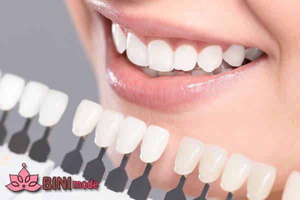 کامپوزیت دندان برای سفید کردن