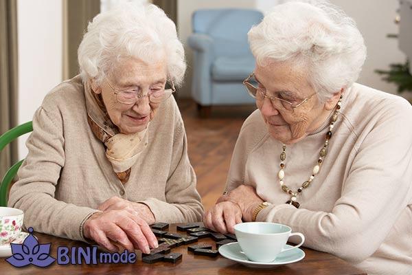 تزریق بوتاکس برای افراد سالخورده جواب نمیدهد!