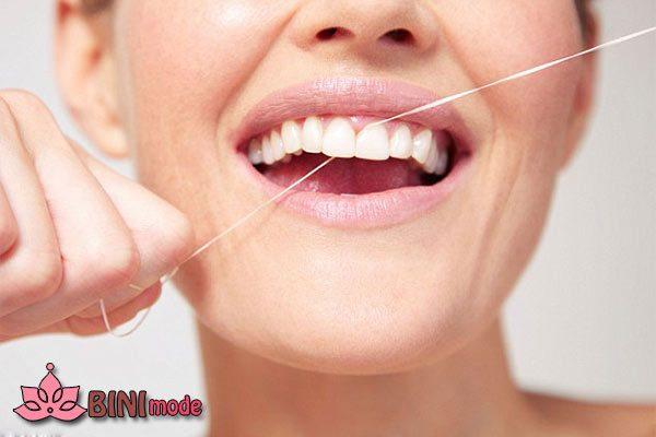 پیشگیری برای جلوگیری از پوسیدگی دندان