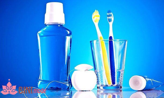 نگهداری از کامپوزیت دندان